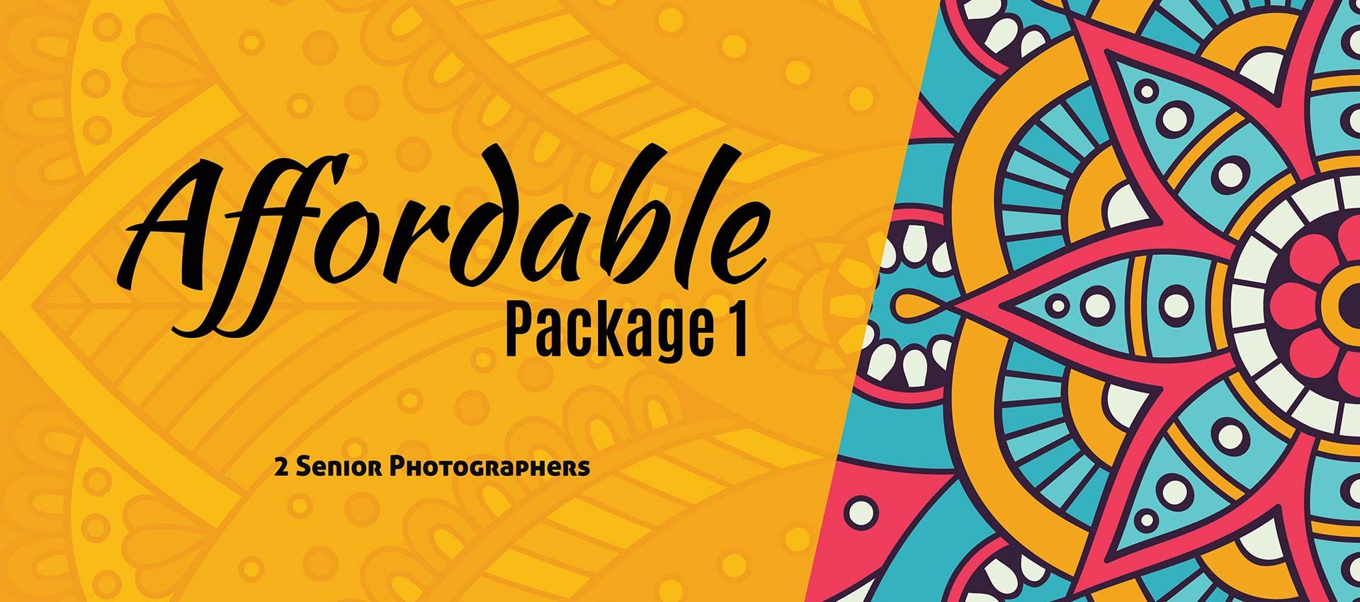 Affordable Package 1 Photo
