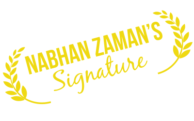 Nabhan Sign